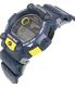Casio Men's G7900-2 Blue Resin Quartz Watch - Side Image Swatch