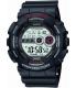 Casio Men's GD100-1A Grey Resin Quartz Watch - Main Image Swatch
