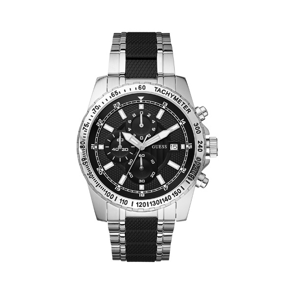 Guess Men's Watch W22518G1 - Main Image