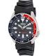 Seiko Men's Automatic SKX009K Black Rubber Automatic Watch - Main Image Swatch