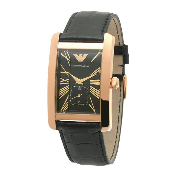 Emporio Armani Men's Watch AR0168 - Main Image