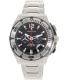Nautica Men's N31517G Silver Stainless-Steel Quartz Watch - Main Image Swatch