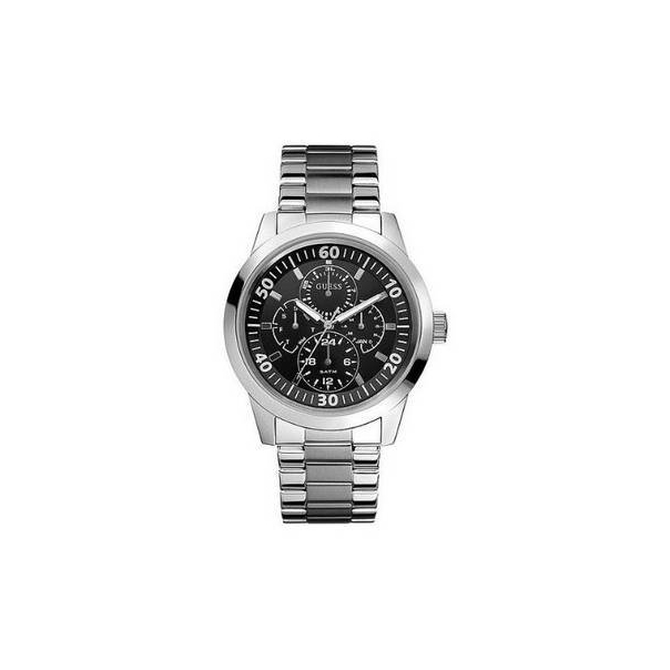 Guess Men's Watch W11562G3 - Main Image