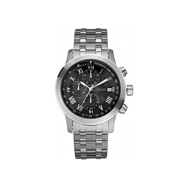 Guess Men's Watch W13550G1 - Main Image
