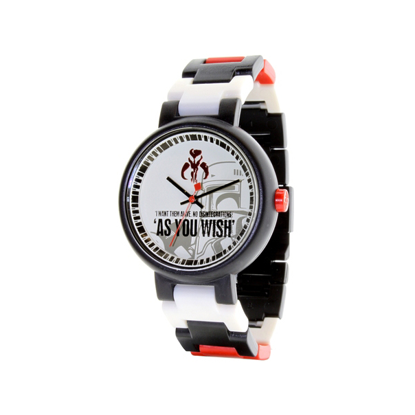 Lego Men's Star Wars Watch 3408STW9 - Main Image