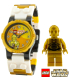Lego Boy's Star Wars 9002960 Multi Plastic Quartz Watch - Main Image Swatch