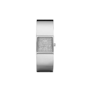 Dkny Women's NY8039 Silver Stainless-Steel Quartz Watch