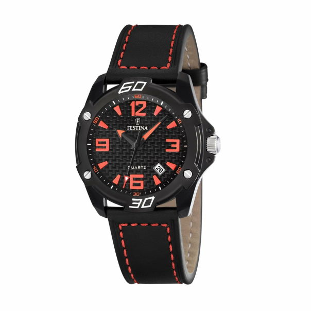Festina Men's Sahara Watch F16491/6 - Main Image
