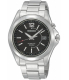 Seiko Men's SKA477 Silver Stainless-Steel Quartz Watch - Main Image Swatch