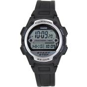 Casio Men's Core W756-1AV Digital Resin Quartz Watch