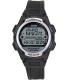 Casio Men's Core W756-1AV Black Resin Quartz Watch - Main Image Swatch