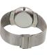 Skagen Men's Black Label 809XLTTM Grey Stainless-Steel Quartz Watch - Back Image Swatch