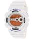 Casio Men's G-Shock GD100SC-7 White Resin Quartz Watch - Main Image Swatch