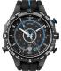 Timex Men's Expedition T49859 Black Rubber Quartz Watch - Main Image Swatch
