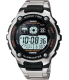 Casio Men's Watch AE2000WD-1A - Main Image Swatch