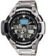 Casio Men's Core SGW400HD-1BV Digital Stainless-Steel Quartz Watch - Main Image Swatch