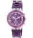 Swatch Women's Full Blooded SVCK4048AG Purple Aluminum Swiss Quartz Watch - Main Image Swatch