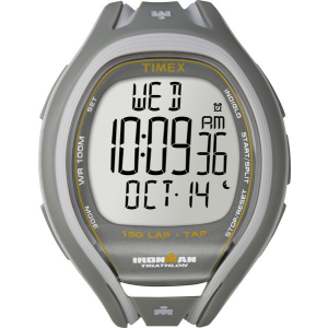 Timex Men's Ironman T5K507 Digital Resin Quartz Watch