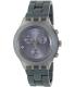 Swatch Men's SVCM4007AG Grey Stainless-Steel Swiss Quartz Watch - Main Image Swatch