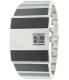 Nixon Men's ROTOLOG A028000 Black Ceramic Analog Quartz Watch - Main Image Swatch