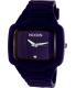Nixon Men's A139230 Purple Silicone Quartz Watch - Main Image Swatch