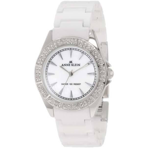 Anne Klein Women's Watch 10-9683MPWT - Main Image