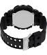 Casio Men's G-Shock GA120-1A Black Resin Quartz Watch - Back Image Swatch