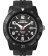 Timex Men's Expedition T49831 Black Resin Analog Quartz Watch - Main Image Swatch