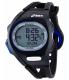 Asics Men's Race CQAR0101 Black Polyurethane Quartz Watch - Main Image Swatch