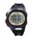 Asics Women's Race CQAR0108 Black Polyurethane Quartz Watch - Main Image Swatch