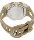 Asics Men's Race CQAR0208 Gold Polyurethane Quartz Watch - Back Image Swatch
