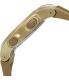 Asics Men's Race CQAR0208 Gold Polyurethane Quartz Watch - Side Image Swatch