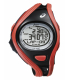 Asics Men's Challenge CQAR0304 Black Polyurethane Quartz Watch - Main Image Swatch