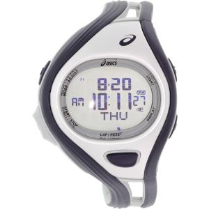 Asics Men's Challenge CQAR0402 Blue Polyurethane Quartz Watch