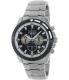 Citizen Men's Quartz Chronograph AN8011-52E Silver Stainless-Steel Quartz Watch - Main Image Swatch