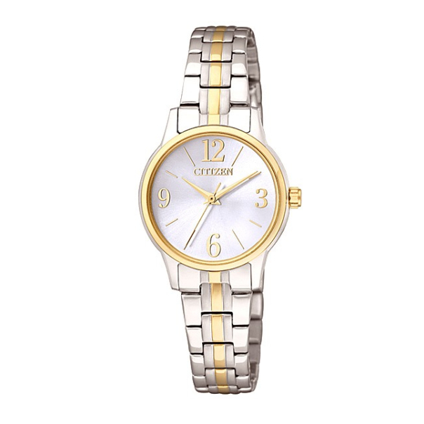 Citizen Women's Classic Quartz Watch EX0294-58H - Main Image