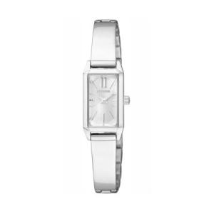 Citizen Women's Classic Quartz EZ6320-54A Silver Stainless-Steel Quartz Watch