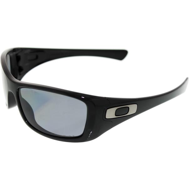856fb1cb23 Oakley Hijinx Polarized Black « Heritage Malta