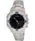 Casio Men's Core AMW705D-1AV Silver Stainless-Steel Quartz Watch - Main Image Swatch