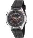 Casio Men's Core AQ163W-1B2V Black Resin Quartz Watch - Main Image Swatch