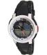Casio Men's Analog-Digital AQF102W-7BV Black Resin Quartz Watch - Main Image Swatch