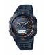 Casio Men's Core AQS800W-1B2V Black Resin Quartz Watch - Main Image Swatch