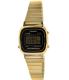 Casio Women's Core LA670WGA-1 Gold Stainless-Steel Quartz Watch - Main Image Swatch