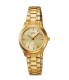 Casio Women's Core LTP1275G-9A Gold Stainless-Steel Quartz Watch - Main Image Swatch