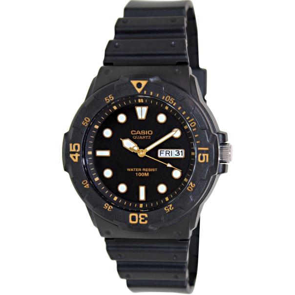 Casio Men's Core Watch MRW200H-1EV - Main Image