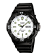 Casio Men's Core MRW200H-7EV Black Resin Quartz Watch - Main Image Swatch