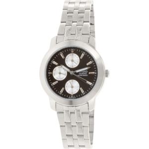 Casio Men's Core MTP1192A-1A Silver Stainless-Steel Quartz Watch