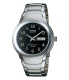 Casio Men's Core MTP1229D-1AV Silver Stainless-Steel Quartz Watch - Main Image Swatch