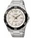 Casio Men's Core MTP1292D-7AV Silver Stainless-Steel Quartz Watch - Main Image Swatch