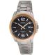 Casio Men's Core MTP1296D-1AV Silver Stainless-Steel Quartz Watch - Main Image Swatch